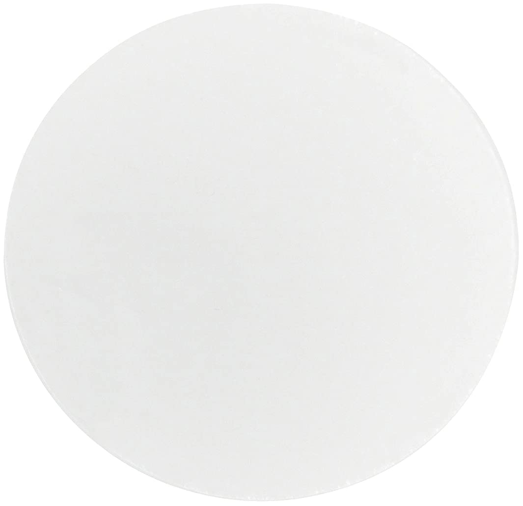 Whatman 111115 Polycarbonate Nuclepore Track-Etched Membrane Filter, 47mm Diameter, 10.0 Micron (Pack of 100)