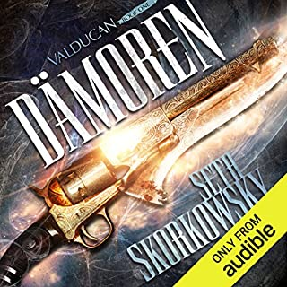 Damoren     Valducan, Book 1              By:                                                                                                                                 Seth Skorkowsky                               Narrated by:                                                                                                                                 R. C. Bray                      Length: 10 hrs and 58 mins     1,139 ratings     Overall 4.4