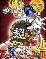 Super Dragon Ball Z - Prima Official Game Guide de Stephen Stratton