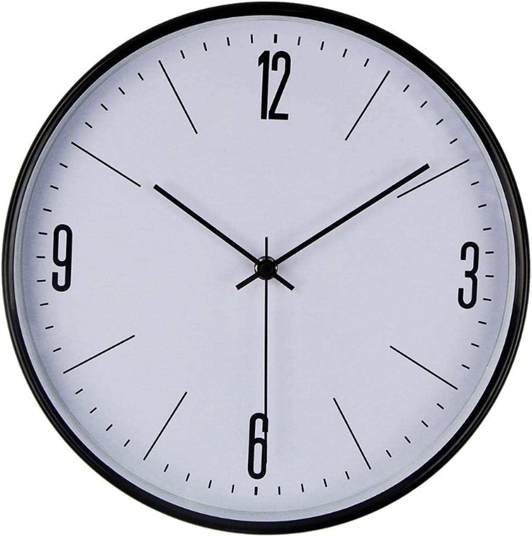 barato y de alta calidad ZHIBID Acrílico Reloj De Parojo Decoración Temporizador Temporizador Temporizador Reloj rojoondo 3D Arte De Parojo Mural Oficina En Casa Cafe Decoración Reloj, C  servicio honesto