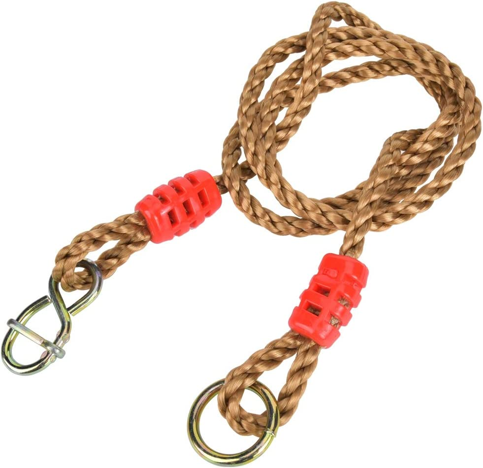 SALUTUY Extension Popular shop is Houston Mall the lowest price challenge Cord Multiple Function Swing Rope Sturdy and