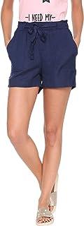 People Women's Rayon Shorts