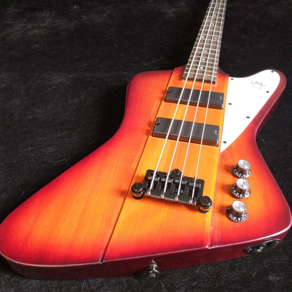 GZSZYA Solid Body Electric Guitars Bass discount Guitar Brand Cheap Sale Venue Strings Aluminum