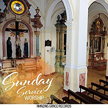 Sunday Service Worship