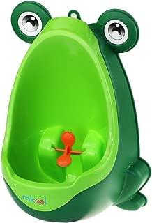 Joy Baby Generation II Boy Urinal Potty Toilet Training with Free Potty Training Game