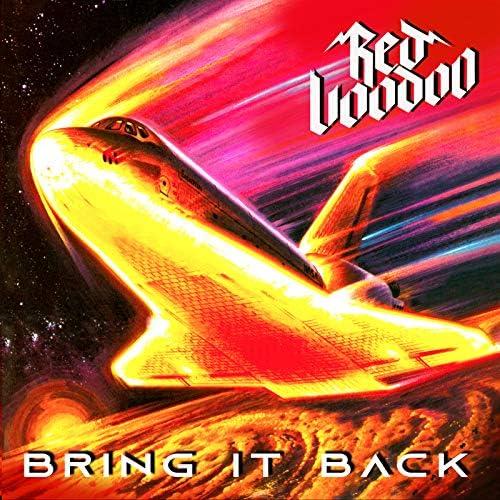 Red Voodoo