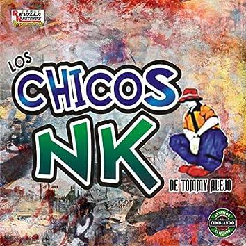 Los Chicos NK