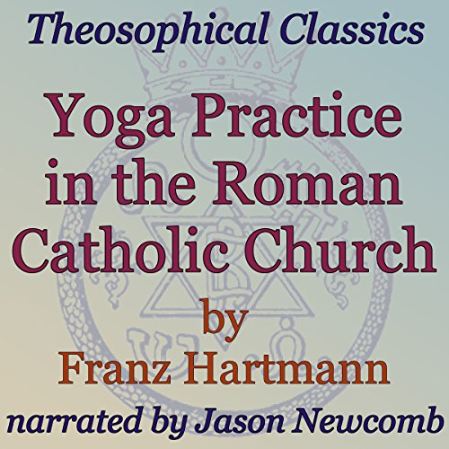 Yoga Practice in the Roman Catholic Church Titelbild