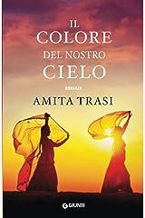 TRASI AMITA - IL COLORE DEL NO Paperback