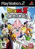Namco Bandai Games Dragonball Z Infinite World - Juego (PlayStation 2, Lucha, E12 + (Everyone 12 +))