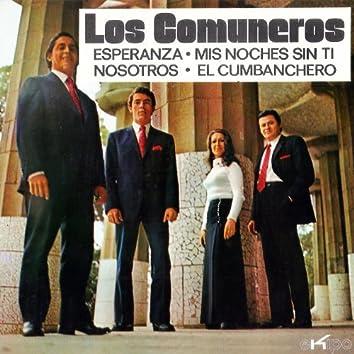 Los Comuneros Vol. 5