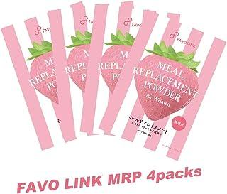 FAVO LINK MRP 4packs《Stripe Package》