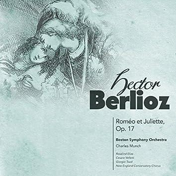 Hector Berlioz: Roméo Et Juliette, Op. 17