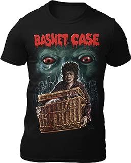 Basket Case - Peeking in The City T-Shirt