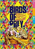 ハーレイ・クインの華麗なる覚醒 BIRDS OF PREY 3ポケットクリアファイル [A4サイズ]