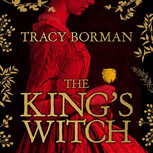 The King's Witch cover art