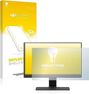 upscreen Protector Pantalla Mate Compatible con BenQ GW2470HL Película