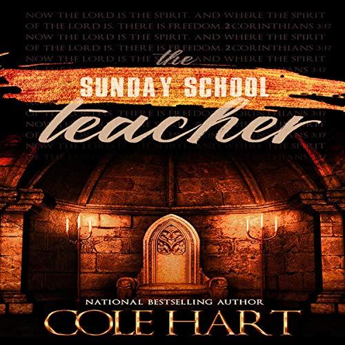 The Sunday School Teacher  By  cover art