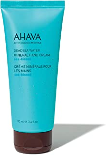 AHAVA Mineral Hand Cream, Sea-kissed, 100ml