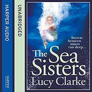 The Sea Sisters cover art