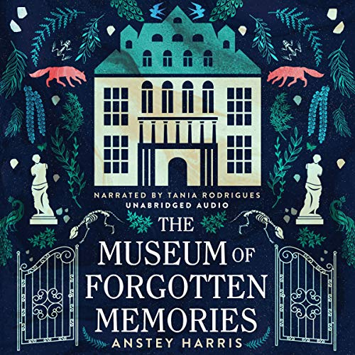 The Museum of Forgotten Memories cover art