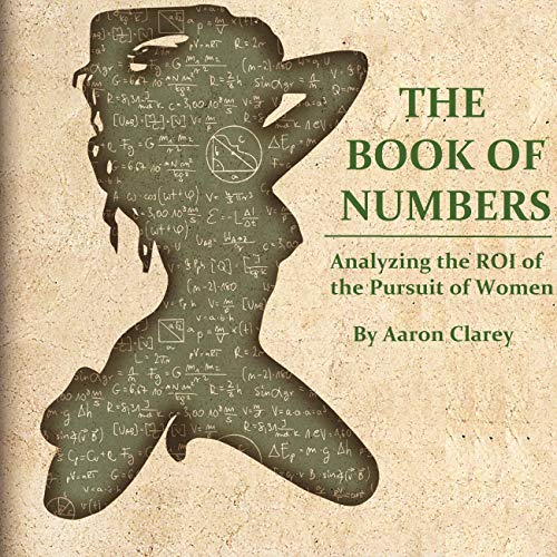 The Book of Numbers cover art