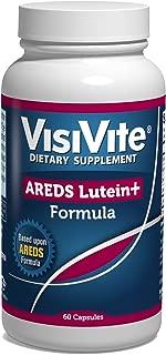 VisiVite® AREDS Lutein Plus+ Eye Vitamin