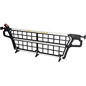 Loading Zone LZCG1501 Cargo Gate Truck Bed Divider - Full-Size