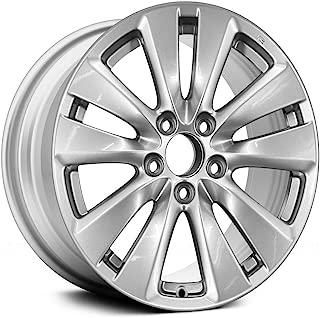 Value For Honda Accord 2011 2012 17 inch M Replica Rim 64015 42700TA0A74 N OE Quality Replacement