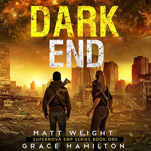 Dark End cover art