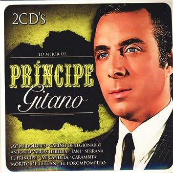 El Príncipe Gitano