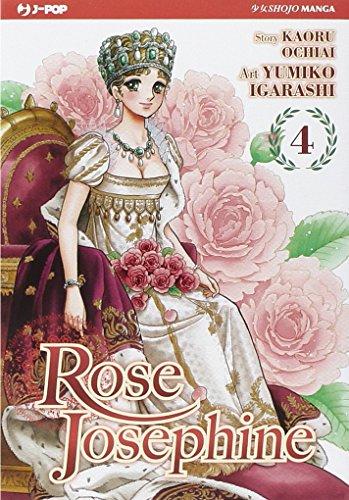 Rose Josephine: 4