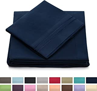 Best pool colored bed sheets Reviews