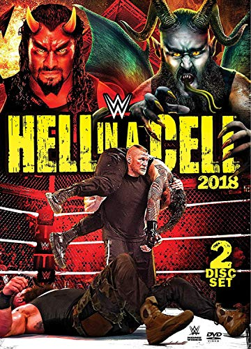 WWE: Hell in a Cell 2018