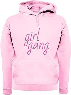Girl Gang - Unisex Hoodie/Hooded Top - 12 Colours