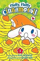 Fluffy, Fluffy Cinnamoroll, Vol. 3 (3)