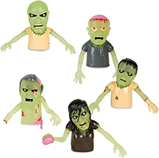 Best zombie hand puppet Reviews