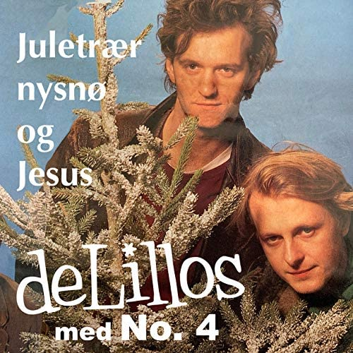 deLillos feat. No. 4