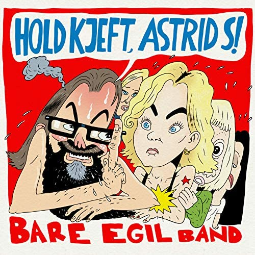 Bare Egil Band