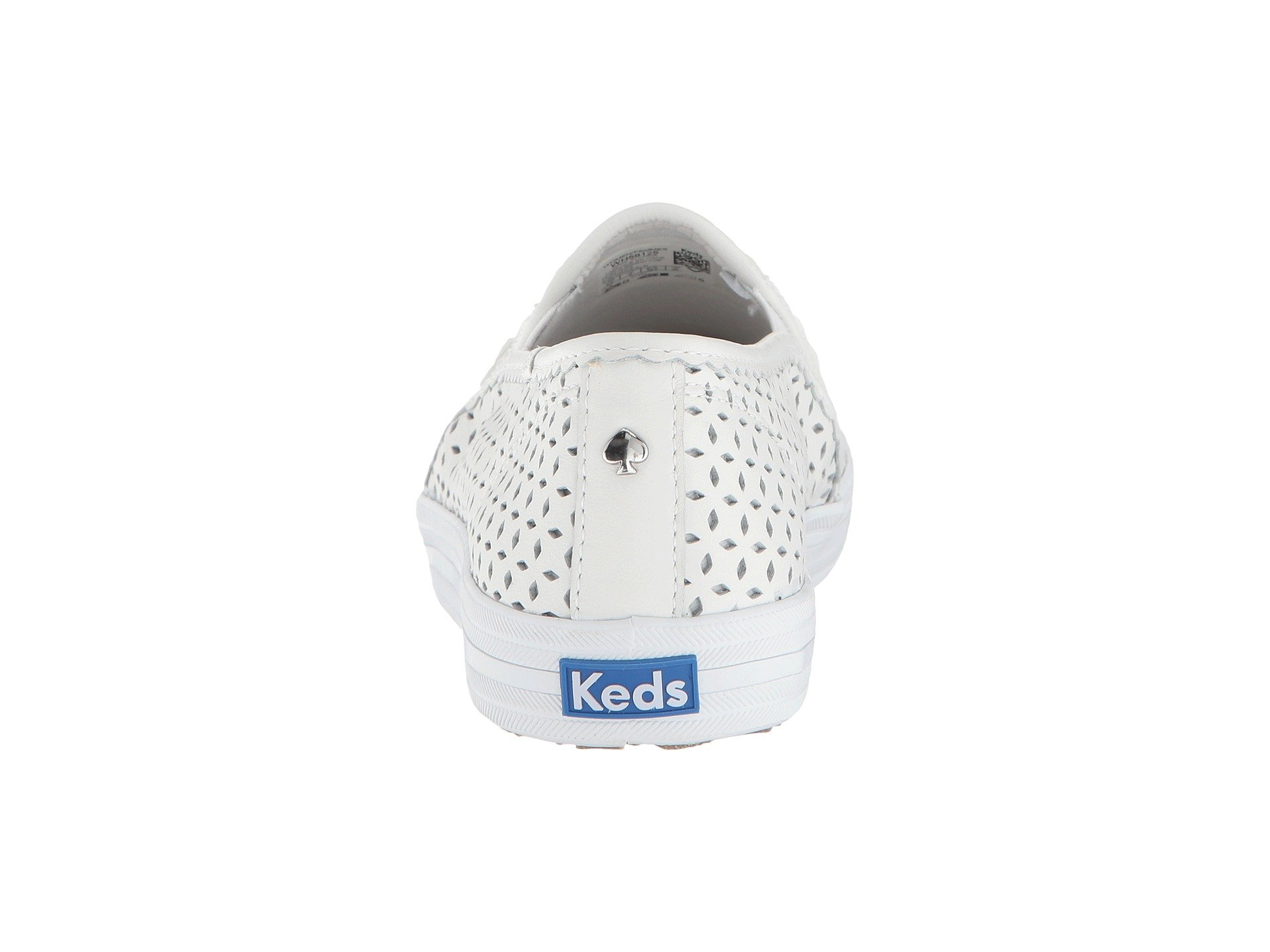 bdd8d562458 Keds x kate spade new york Double Decker Eyelet at Luxury.Zappos.com