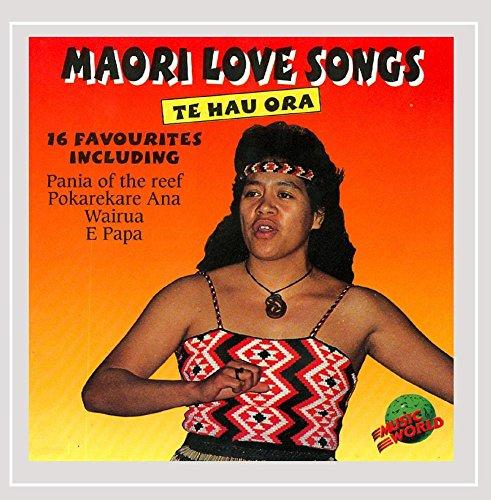 Price comparison product image Maori Love Songs