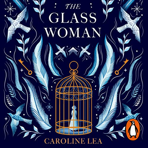 The Glass Woman cover art