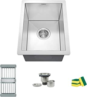 Best 18 inch sink Reviews