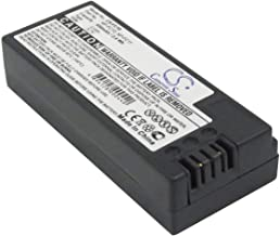vintrons Replacement Battery for Sony Cyber-Shot DSC-V1