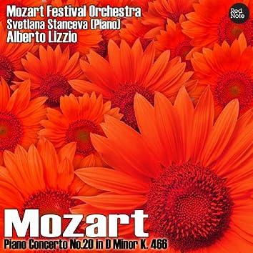 Mozart: Piano Concerto No.20 in D Minor K. 466