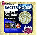 Cilindros FILTRANTES BACTER House 150 x 38 mm 4 Unidades