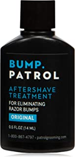 Bump Patrol Original Strength Aftershave Treatment 14.2mL (0.5oz)