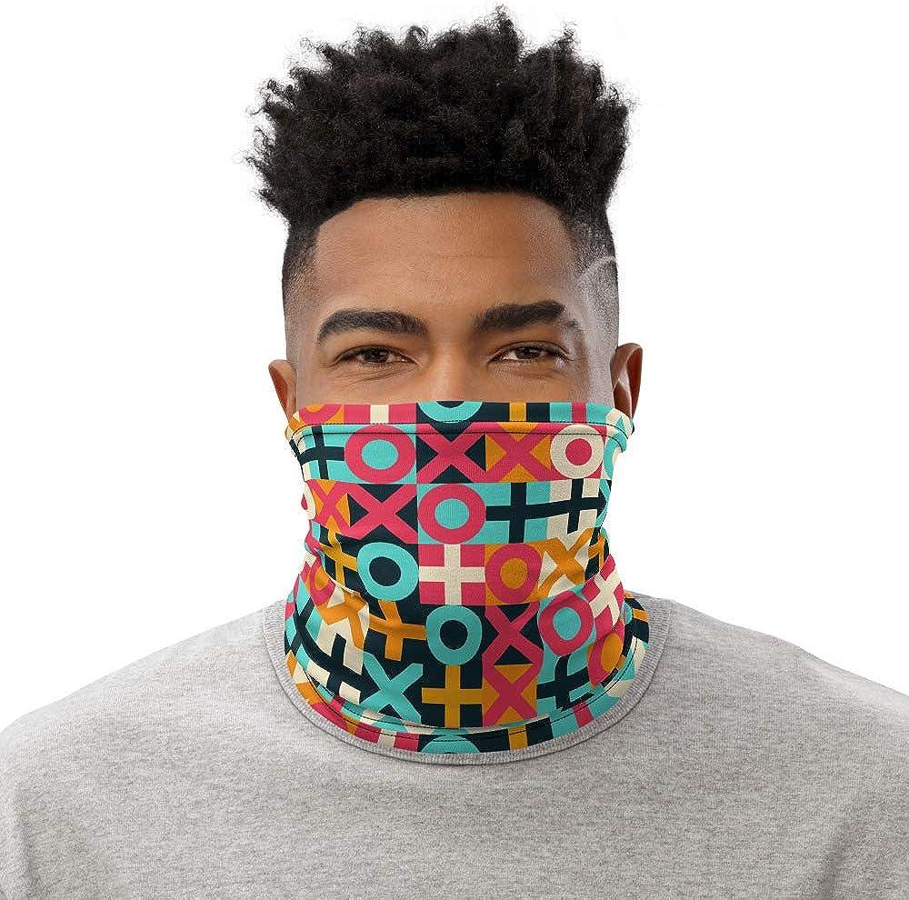 Math lover, Math teacher Neck Gaiter, Face mask cover for math teacher