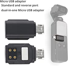 Best dji osmo pocket micro usb port Reviews