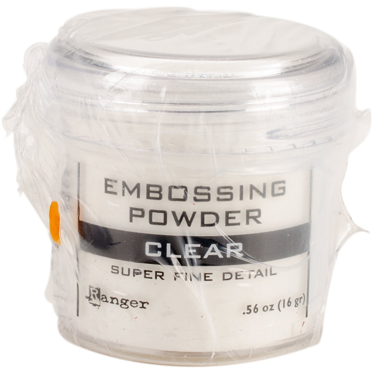 Ranger Embossing Powder Ounce Super